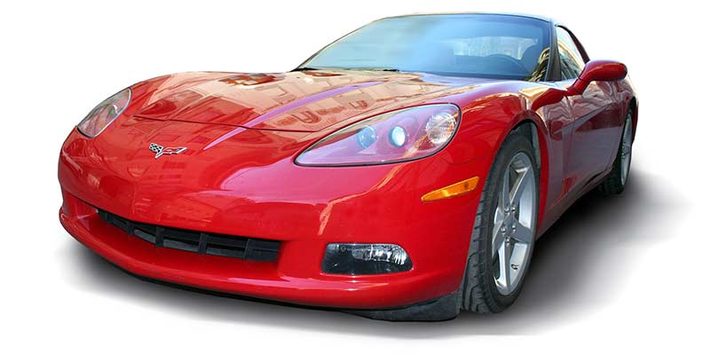 corvette repair walled lake