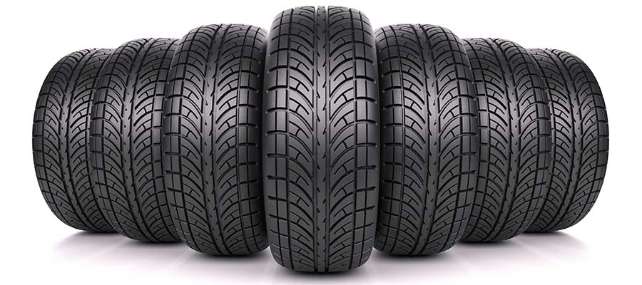 Kenny's Lakes Area Auto Experts is an Authorized Goodyear Tire Dealer