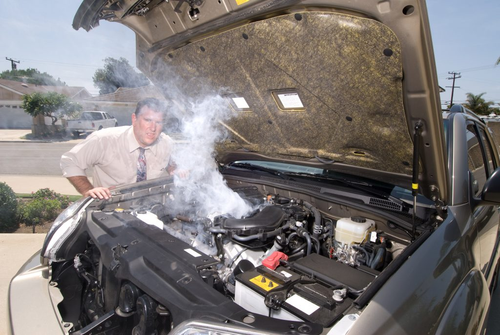 Auto Engine Repair Service | Kenny's Lakes Area Auto Experts