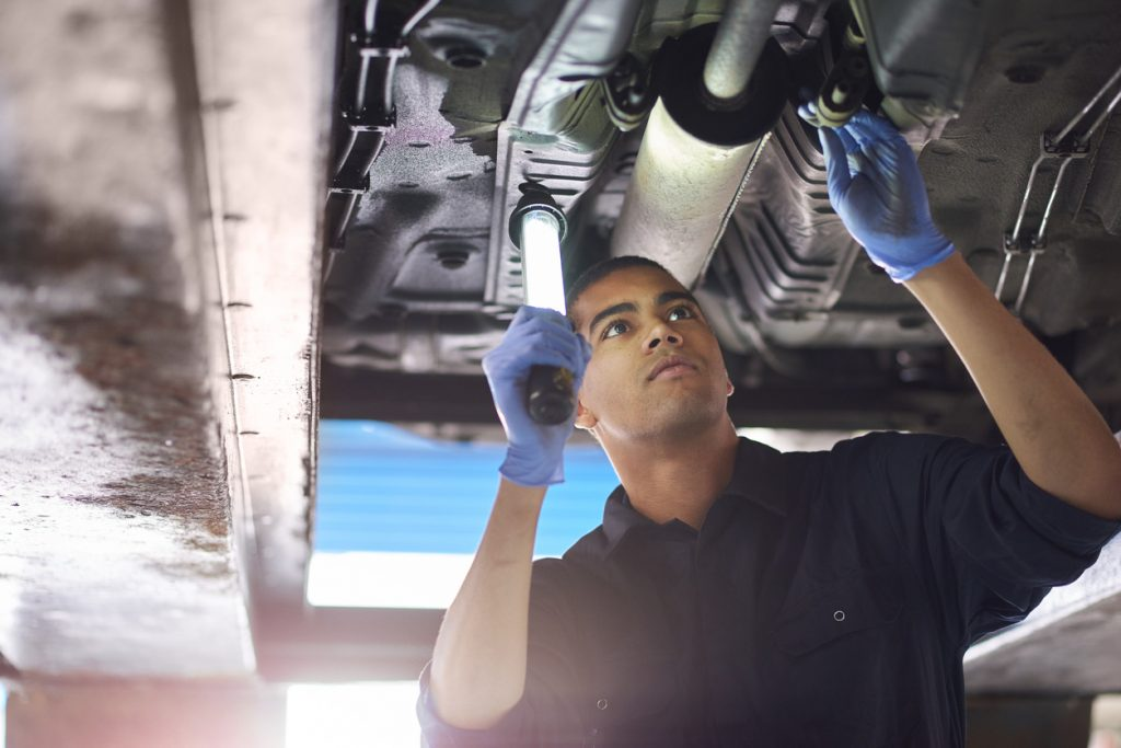 Trustworthy Foreign Car Repair in Walled Lake By Lakes Auto